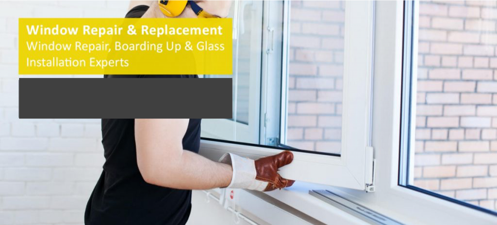 window repair and replacement obre maintenance